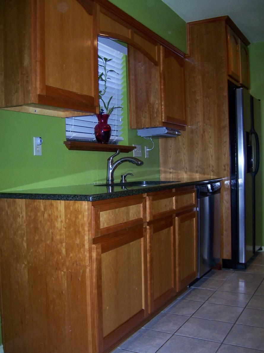 Exceptionnel Jaimes Custom Cabinets Austin, Texas Kitchen Cabinet 3