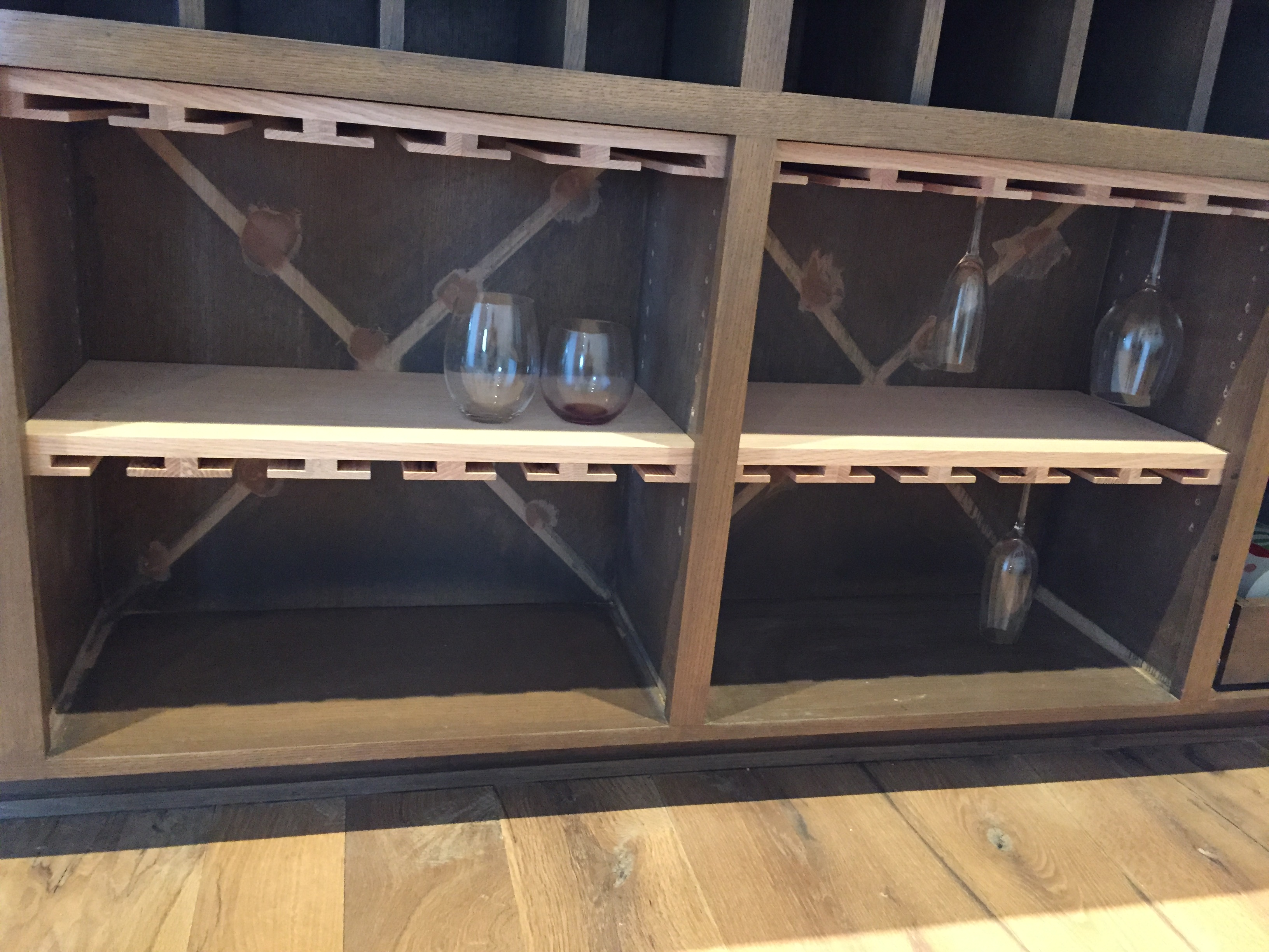 Photo of Custom Wine And Spirits Cabinets And Bars