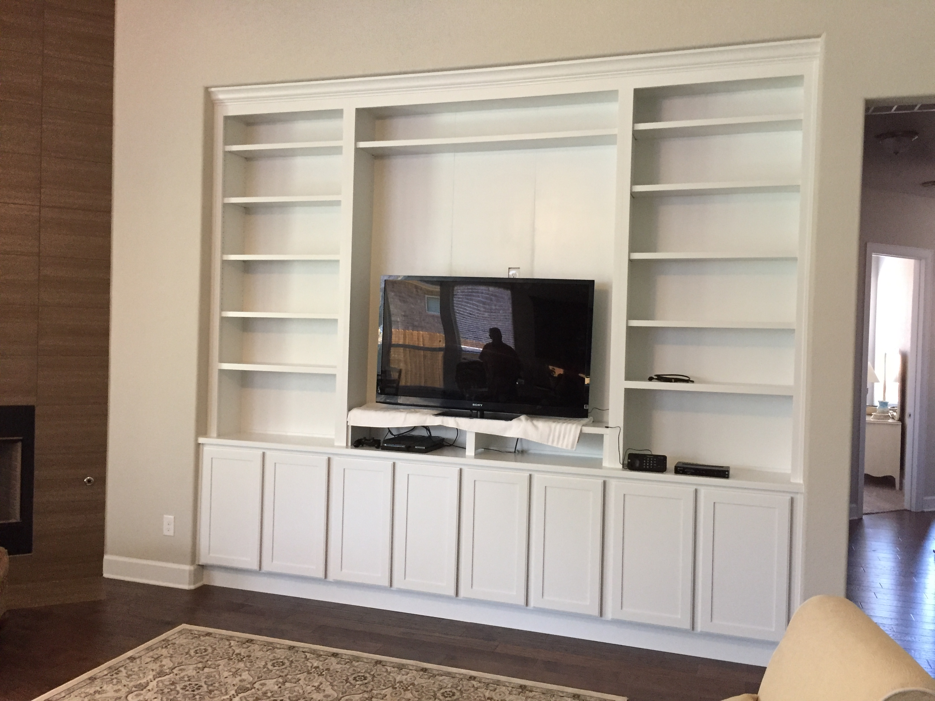 Photo of Custom Built-Ins