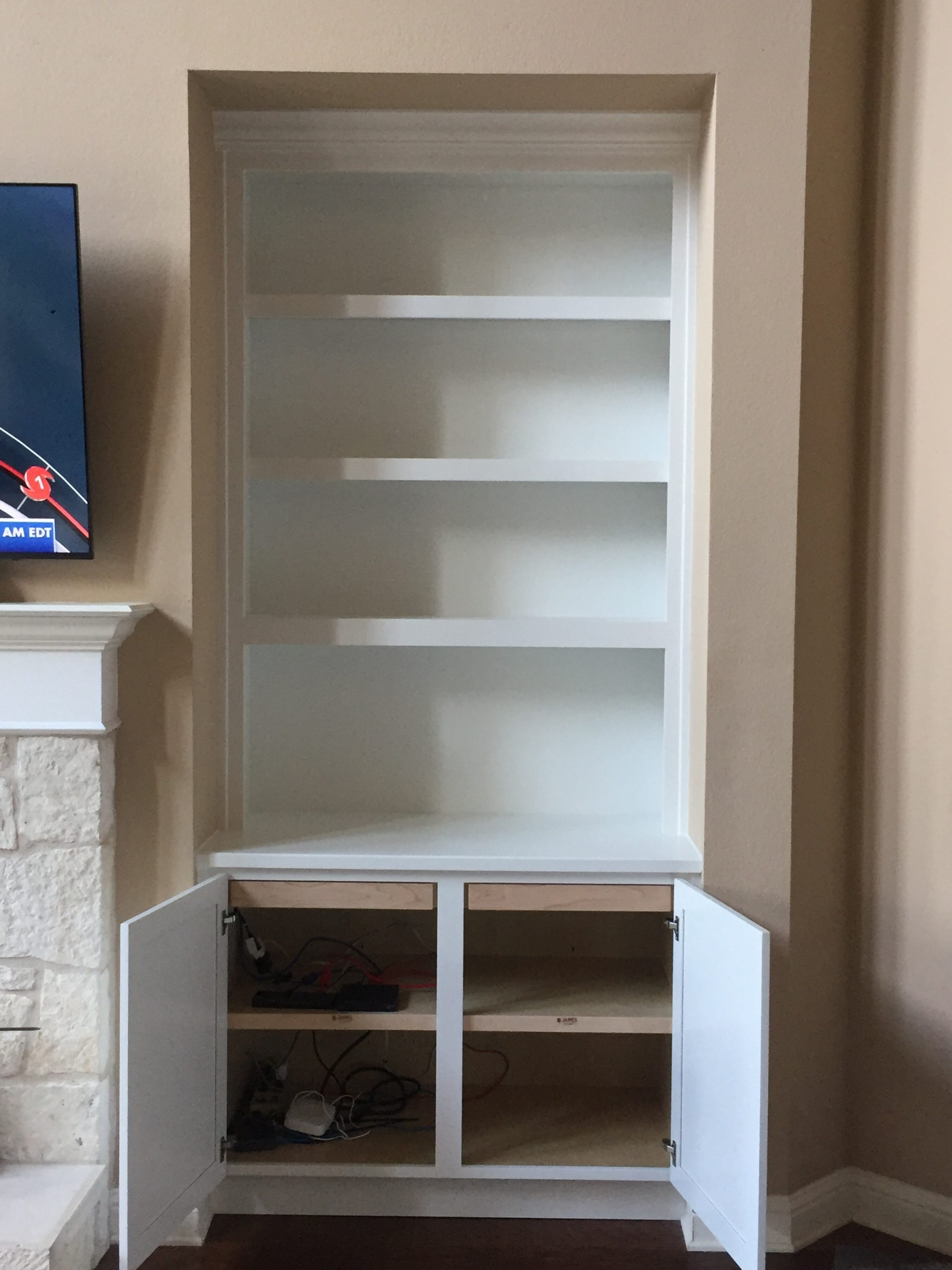 Photo of Gallery Of Custom Cabinets Work Summer 2019 Austin Texas